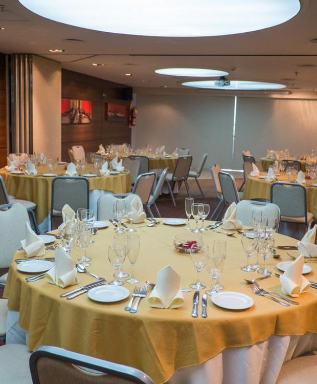 Eventos Howard Johnson Hotel & Suites Córdoba