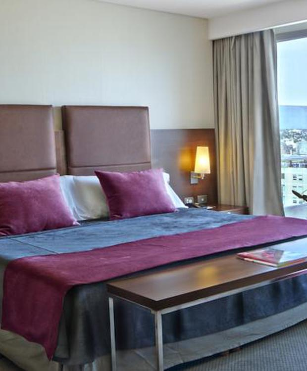Suite Gobernador   Howard Johnson La Cañada Hotel & Suites
